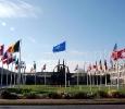 Bruxelles, NATO Headquarters.