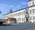 Roma, Palazzo del Quirinale.