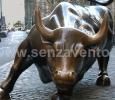 New York, Wall Street.