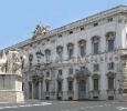 Roma, Palazzo della Consulta.