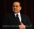 L'Aquila, Silvio Berlusconi.