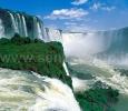 Cascate dell'Iguaçu, Argentina/Brasile.