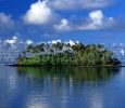 Polinesia, Francia.