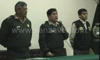 Polizia Peruviana