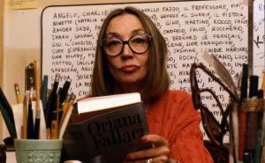 """Il 15 Settembre del 2006 moriva una giornalista che, nostro malgrado, aveva previsto la """"Storia di sangue"""" che oggi si compie. Il suo nome era Oriana Fallaci."""