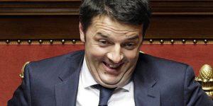 """""""L'insostenibile leggerezza dell'essere... Uno sfrontato decisionista"""". Ecco come si potrebbe intitolare la biografia politica di Matteo Renzi. Nel caso in cui qualcuno si prendesse la briga di scriverla..."""