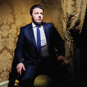 Matteo Renzi's political career hangs in the balance, as per consequence of his choice to connect his government with the result of the Referendum on the Constitutional Reform, planned to be held on December 4th.