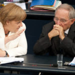 Angela e Wolfgang